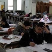 هل يتم إلغاء الامتحانات؟ لا.. وزير التعليم يفاجئ الجميع: