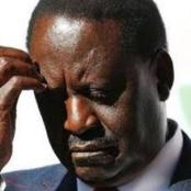 Raila Move Likely To Shock And Shake One Man Army Ruto and Other Alliances.