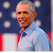 Check Out Barack Obama's Wild Side.