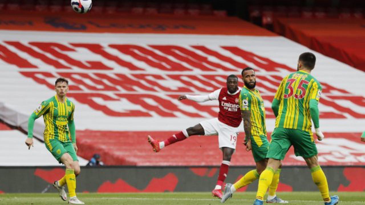 Pepe wonder goal doesn't make up for shortfalls across Arsenal's high-value signings