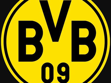 Manchester United To Make Dortmund Star A Top Target