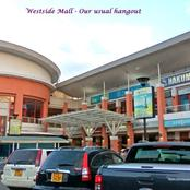 Largest Mall In Nakuru Town