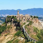 Une «ville qui meurt» en Italie souhaite intégrer le patrimoine mondial de l'Unesco