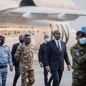 Décès des soldats ivoiriens au Mali : leur mort renforce l'engagement à œuvrer pour...