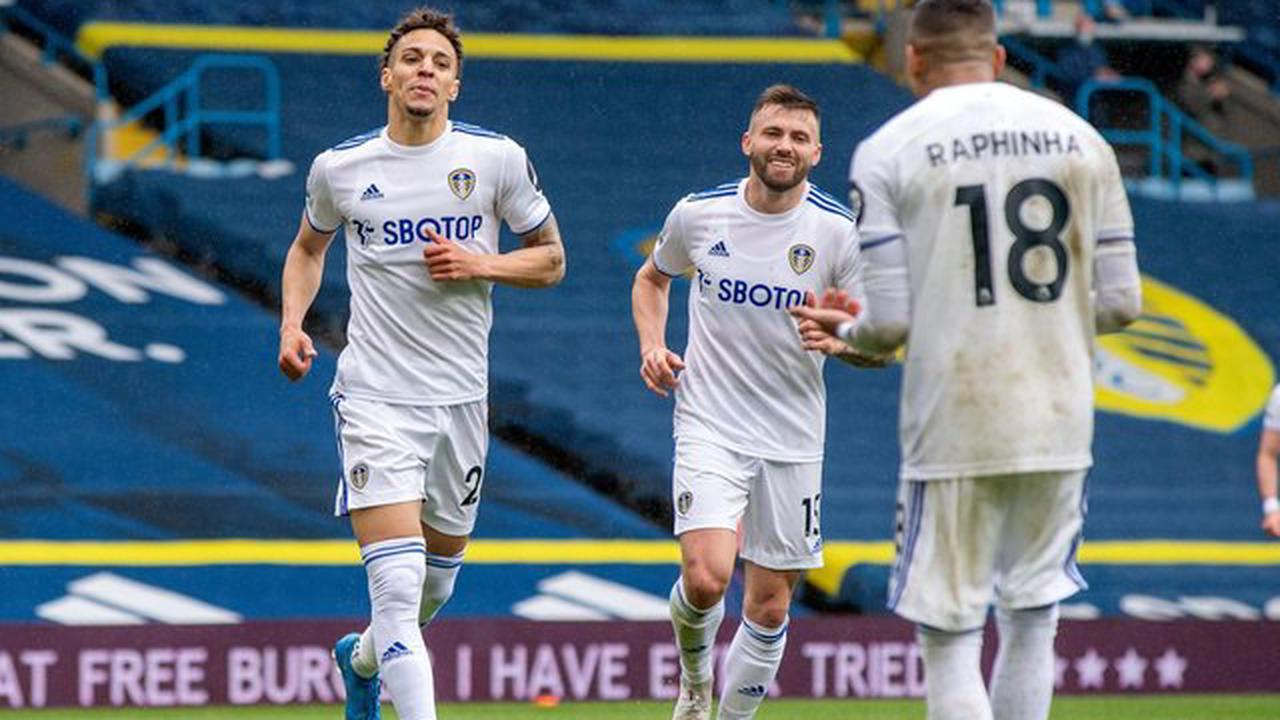 Double VAR tonic but impressive 'big six' home record completed by Leeds United's best yet