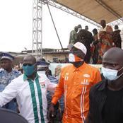Perturbation du meeting du RHDP à Adjamé/ ce qui s'est réellement passé, 3 infiltrés arrêtés