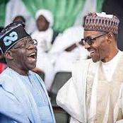2023: Why President Muhammadu Buhari may settle for Senator Bola Ahmed Tinubu as his successor