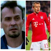 Football Stars And Series Actors Who Look Alike.