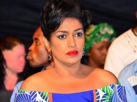 Top 5 Most Beautiful Female Politicians in Kenya