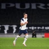 Football : Le cauchemar de Gareth Bale pour son retour avec Tottenham régale l'Angleterre