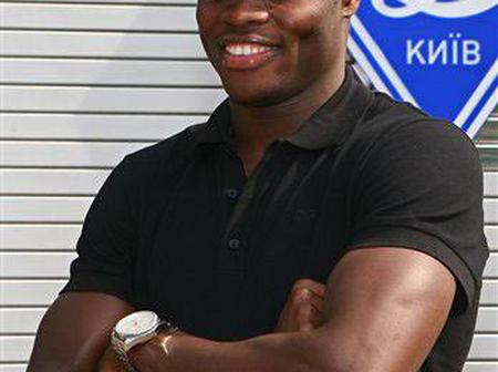 Remember Taiye Taiwo, See How He Looks Now.