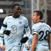 Chelsea Player Ratings After An Impressive Win Against Crystal Palace