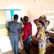 Éducation Nationale: l'attitude d'une maîtresse visitée par l'IEPP dans sa classe est bien drôle en photo
