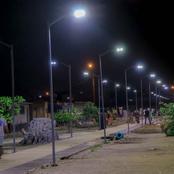 Koumassi Sicogi a désormais son jardin public