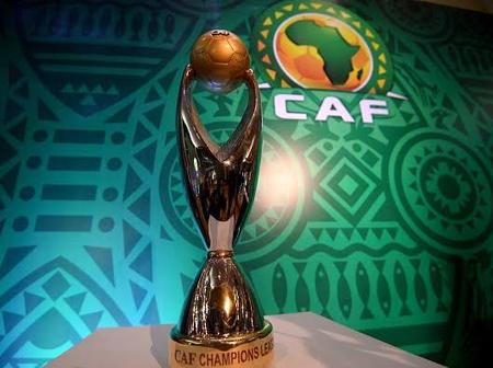 CAF Champions league Quarter Finals Draw Procedures Explained In Simple Terms