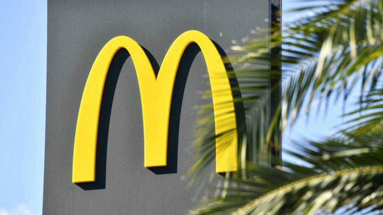 McDonalds says data breach targeted South Korea and Taiwan operations