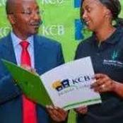 Free Kes 1500 from KCB Bank
