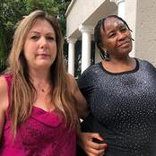 Three Women Were Robbed By A White Man