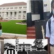 """The Judges Are Old Students Of Achimota"" – Ghanaians React After Court Ruling.[See Details]"