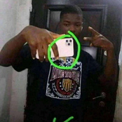 See what this boy posted on Facebook that got people talking