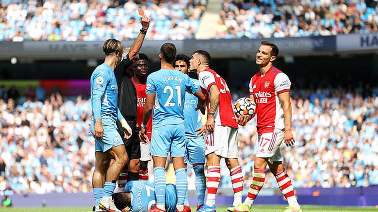 Mikel Arteta warns his players they must play with 'cool minds' in North London derby as Arsenal boss seeks toeradicate their ill-discipline