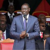 DP Ruto Join Calls for Provision of Affordable Healthcare in the Country