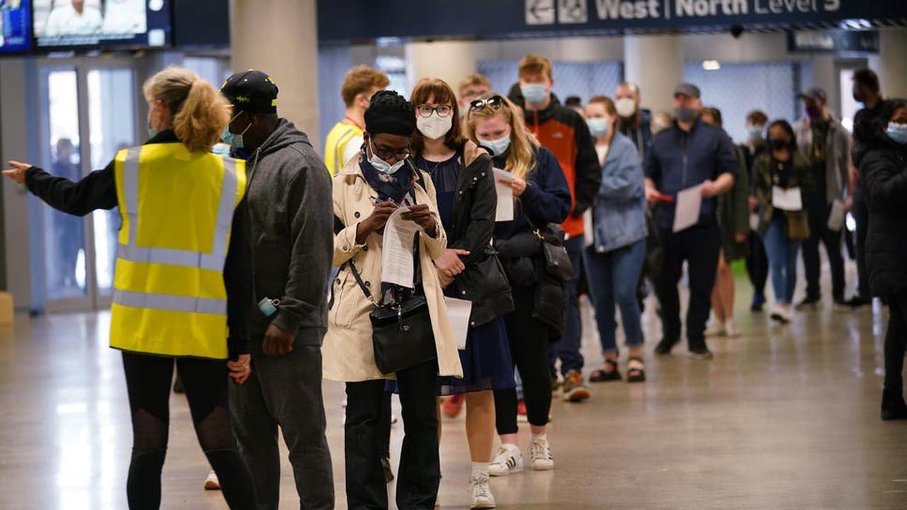 London Vaccine Summit will aim to increase uptake