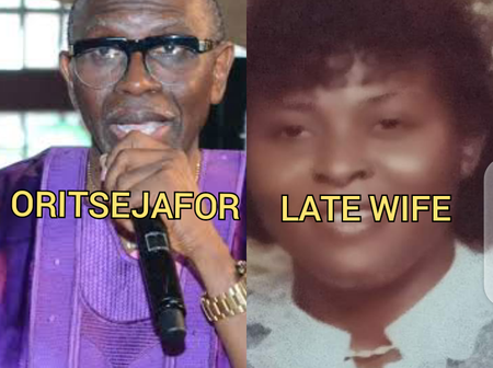 Apart From Marrying Another Wife 13 Months After The Death Of His Wife, See Other Facts About Ayo