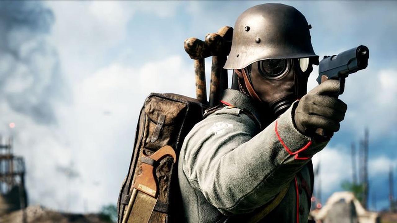 Battlefield 5 gratuit avec Amazon Prime Gaming, comment l'obtenir ?