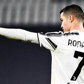 Opinion About Cristiano Ronaldo This Season.