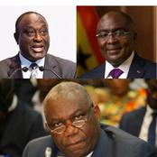 """""""He Will Have A Great Advantage To Lead The Party In 2024""""- NPP Big Wig Finally Reveals"""