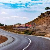 Gov Yahaya At Work: See Photos Of Recently Completed And Ongoing Projects In Gombe State