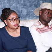 Interesting Details About Lillian Amollo, Wife To Rarienda MP Otiende Amollo