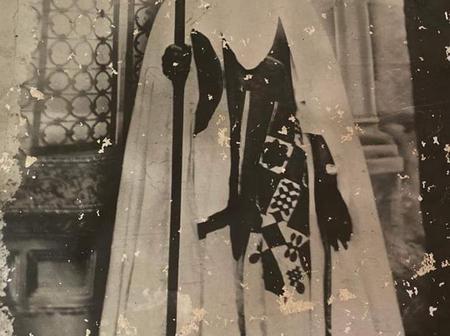 History Of Etsu Abubakar Kawu Of Lafiagi (1945-1949)