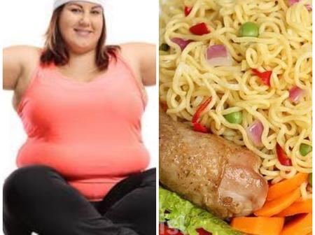How To Lose Weight Fast While Eating All Your Normal Meals Without Exercise