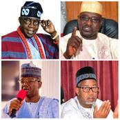 Opinion: Tinubu Should Convince These 3 PDP State Governors To Win 2023 Presidential Easily.