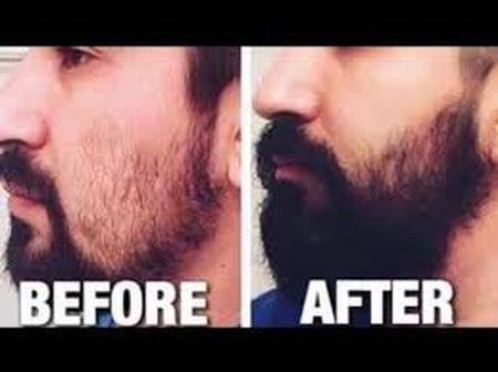 How to grow your Beard faster with coconut oil.