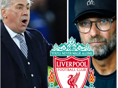 [Opinion]: Liverpool Aren't Invincible, So Expect Ancelotti's Everton To Pull A Surprise Today