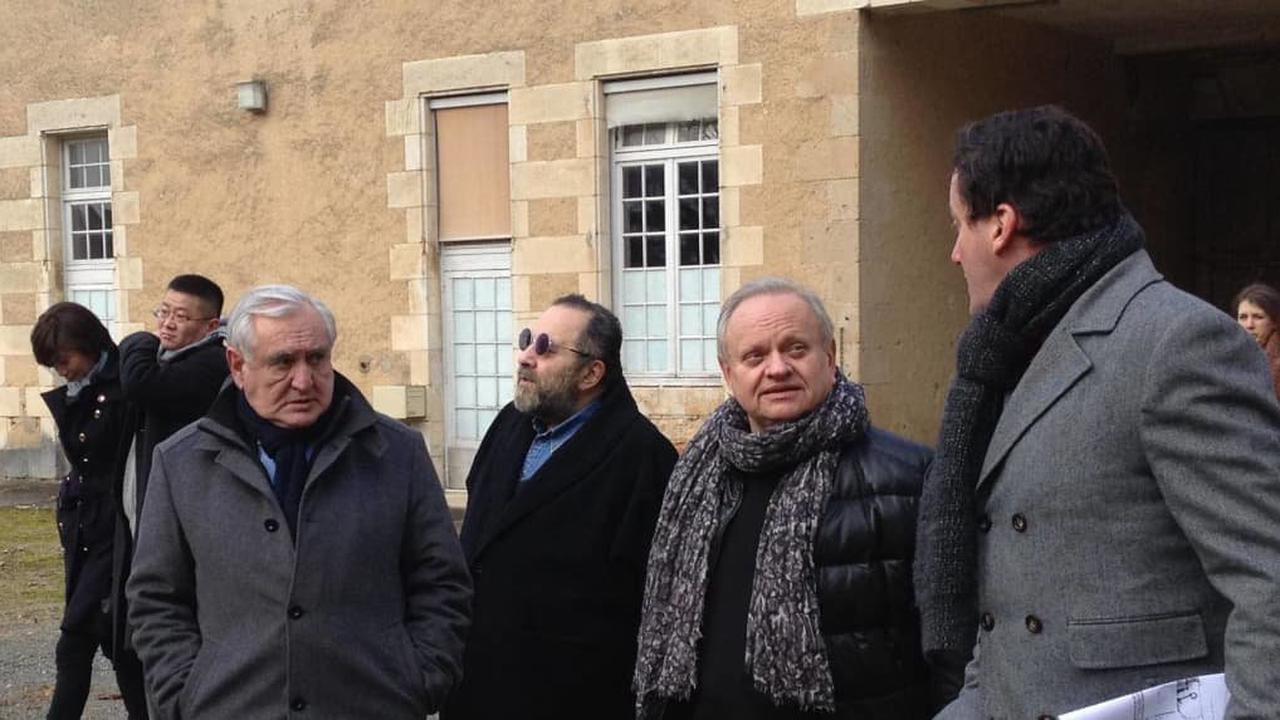 Robuchon en Normandie : qui est derrière ce projet similaire à celui de Montmorillon ?
