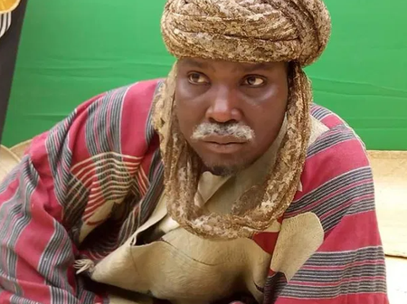 Why we can't stop the influx of new actors and actresses in Kannywood - Alhassan Kwalle