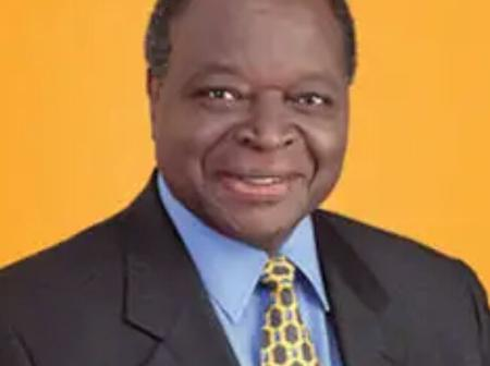 James Orengo Reveals That Mwai KIbaki Rejected The Discussion to Extend his Term With one Year