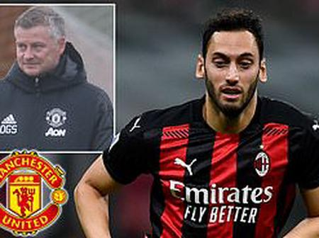 Manchester dealt with another blow as transfer target ready to sign a new deal.