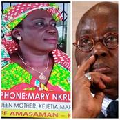 I've Told Him About Our Plans. We Will Boldly Send The Real Result From Ks'i - Kejetia Market Queen