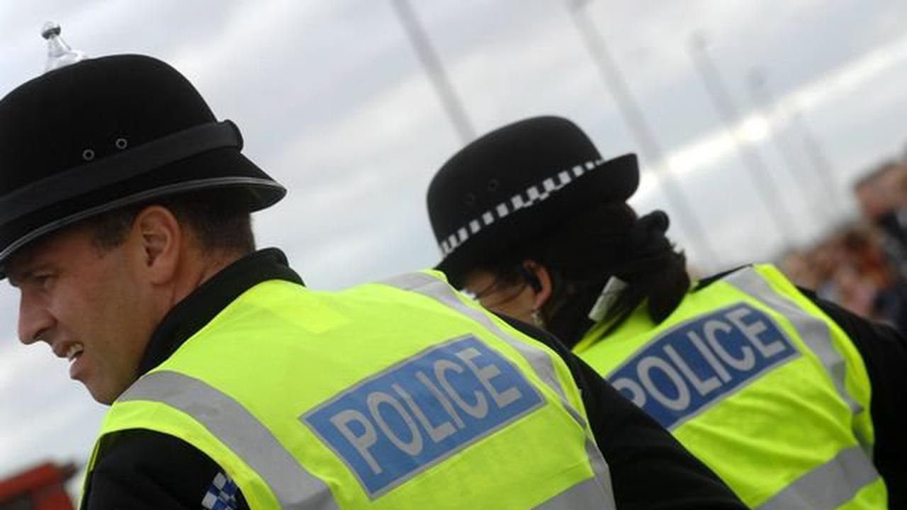 The 'dire and disgusting' acts of violence against Yorkshire police officers during pandemic