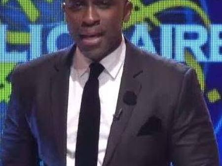 Life Check: Frank Edoho Past Decision Now Having A Toll On His Present As He Ages !