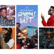 Les acteurs du RAP Ivoire