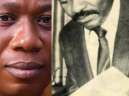 The Letter That Was Sent To Sunday Igboho, Could It Be The Same As Dele Giwa's Bomb Letter? — Koiki