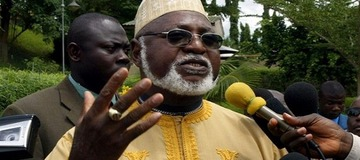 Abdulsalami says EFCC once came to his guest house in error but didn't conduct any search