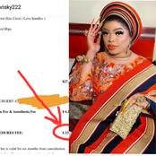 Bobrisky Plans Going for A Facial Feminization Surgery Soon, See How Much The Surgery Procedure Cost