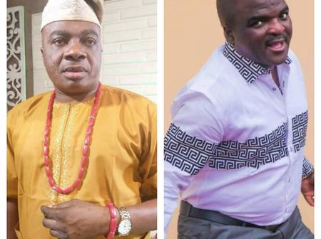 Olaiya Igwe's Son (Ridwan) Vs Obere's Son (Lekan), Who Kills The Swag? (See Pictures)